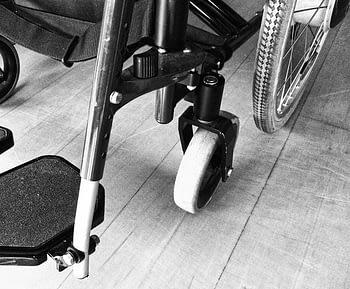 Rollstuhl-WEG-Verwaltung-Essen
